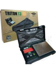 My Weigh Triton T3 Pocket Digital Scale 440g  x 0.01