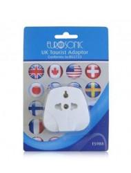 UK Tourist Travel Adapter