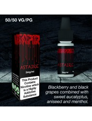 Eco Vape Dripping Range Blackberry & Black Grapes - Vampire Astaire 10ml