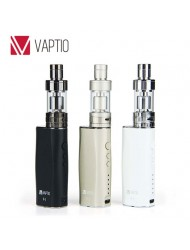 Vaptio Pocket Size P-I Starter Kit 50W