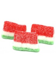 Yummy Gummy Bags 5p Watermelon Slices