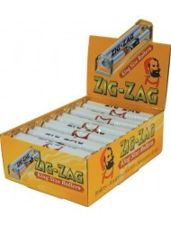 Zig Zag Rolling Machine King Size X 3
