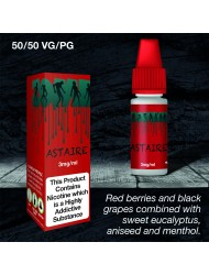 Eco Vape Dripping Range Red Berries & Black Grape - Zombie Astaire 10ml